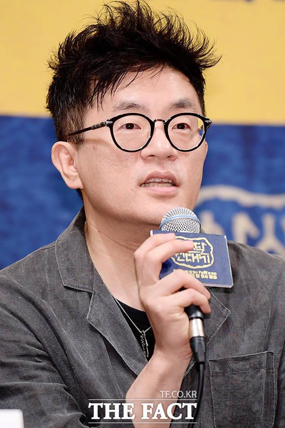 박상연 작가