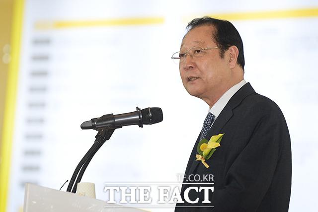 권기홍 동반성장위원회 위원장의 축사
