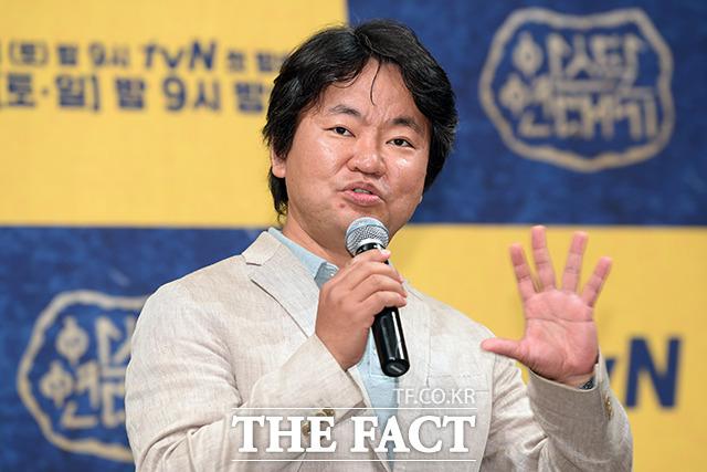 김원석 PD