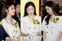 [TF포토] 김연아, '여전히 아름다운 원조 피겨여신'