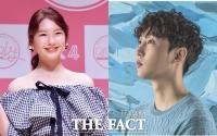 김진경♥크루셜스타, 8세 차이 극복한 애정