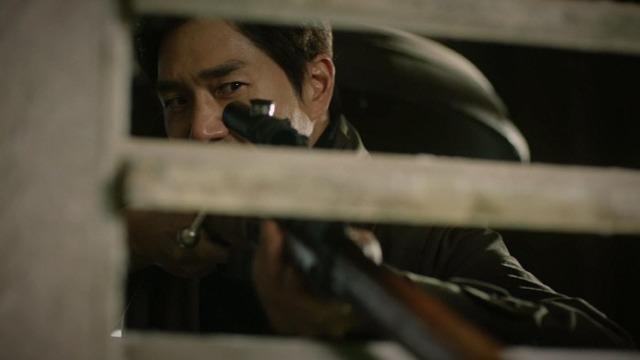 MBC 주말드라마 이몽이 김원봉을 주인공으로 내세우면서 미화 논란이 일었다. /MBC 제공