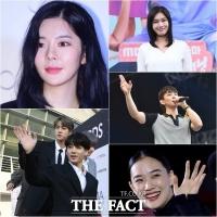 [업앤다운] 장재인·남태현 폭로부터 선우선 결혼 발표까지