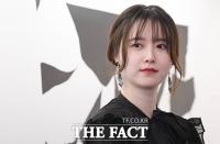 [TF포토] '팔방미인' 배우 구혜선, '작가로 불러주세요~'