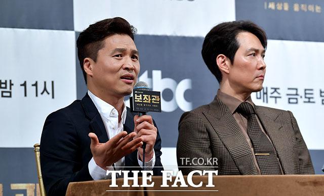 곽정환 감독.