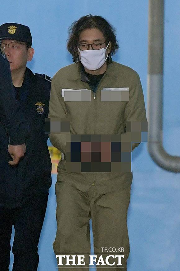 이날 형이 확정됐지만, 이호진 전 회장은 최근 공정거래위원회로부터 고발당한 상태라 향후 또다시 검찰 수사를 받아야 한다. /이선화 기자