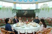 北 매체 '김정은·시진핑, 중요한 문제들 견해일치'