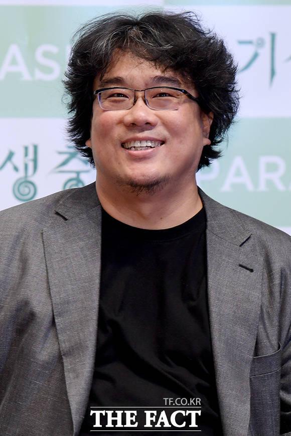 봉준호 감독