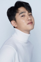 엑소 디오, 7월 1일 현역 입대→솔로곡 '괜찮아도 괜찮아' 발매