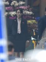 [TF초점] 김여정 존재감에 관심 급증… 높아진 '위상' 의견 분분