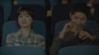 [송혜교-송중기 파경] 지금은 헤어지지만...예뻤던 그때 그 시절
