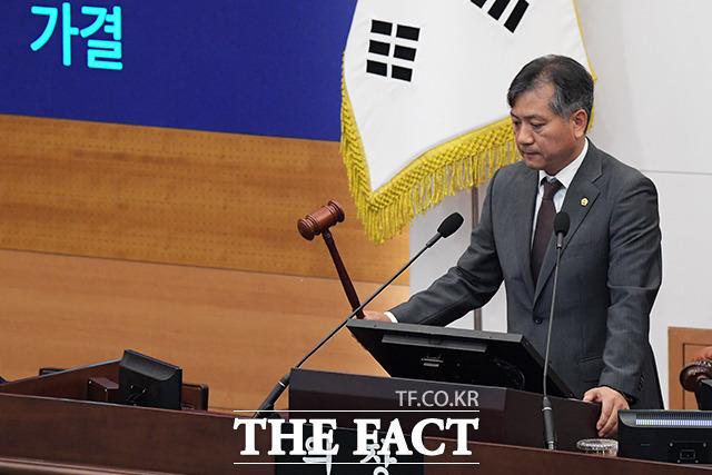박원순의 공약 사업 민주주의위원회 부결된지 2주만에 드디어 통과!