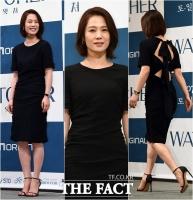 [TF포토] '왓쳐' 김현주, 단아함 속 '반전 매력~'