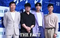 [TF포토] 자랑스러운 독립군 전투 이야기…영화 '봉오동 전투'