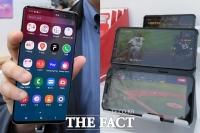 [TF초점] 하반기에도 불붙는 스마트폰 시장…삼성·LG 주도권 경쟁 펼친다