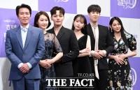 [TF포토] 으스스한 유령 호텔(?)…tvN 드라마 '호텔 델루나'