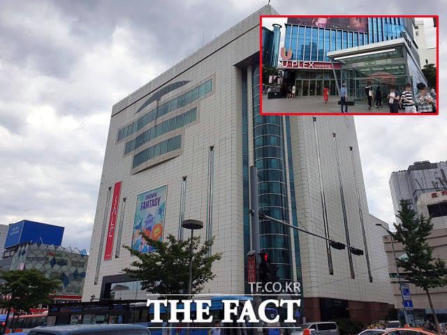 [단독] 넷마블의 승부수…신촌에 새 '스토어' ..