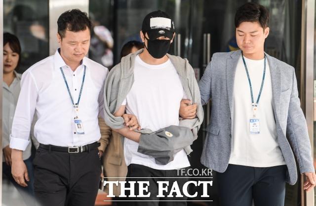 성폭행 및 성추행 혐의를 받는 배우 강지환이 조선생존기에서 하차했다. /김세정 기자