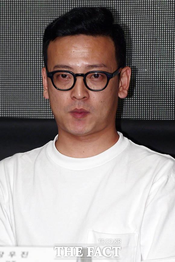 장우진 감독