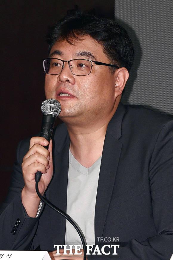 김형석 프로그래머
