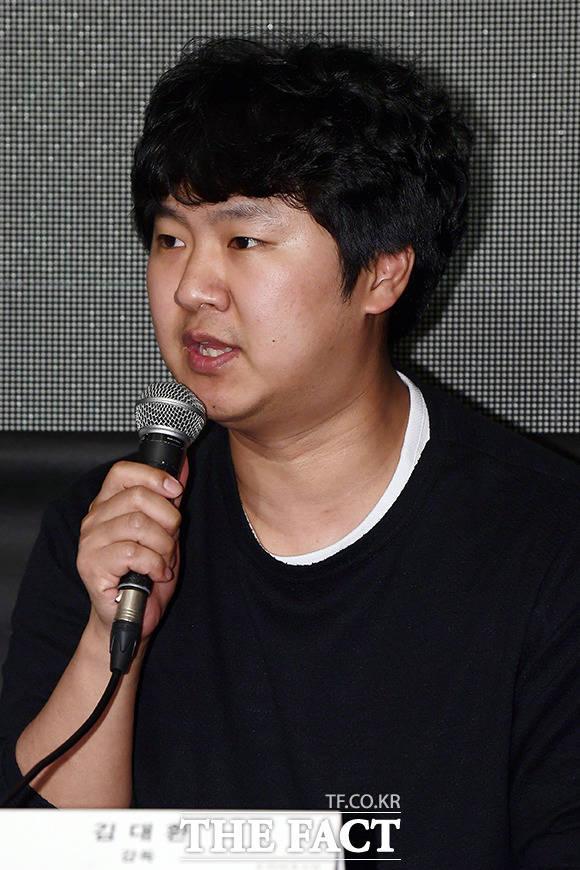 김대환 감독