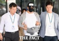 [TF초점] 강지환 모든 혐의 인정, 조선->경찰서로 현실 복귀