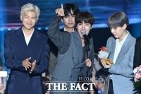 [강일홍의 연예가클로즈업] 한 달 공연 수입 600억 'BTS'와 '빅히트'의 영예로운 길