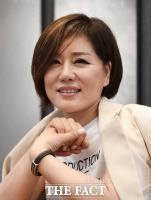 [강일홍의 스페셜 인터뷰㊽-한혜진] 연기자 대신 열정 가수로, '34년 갈색추억'