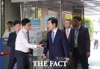 '구속기로' 김태한 삼성바이오로직스 대표…법원 '분식회계' 첫 판단 주목