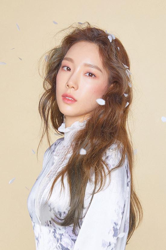 태연이 OST, 솔로곡 등 꾸준히 신곡을 내며 활동을 펼치고 있다. /SM 엔터테인먼트