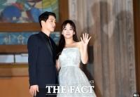 [TF히스토리] 송혜교·송중기, '설'은 그만…이제 완전히 남남