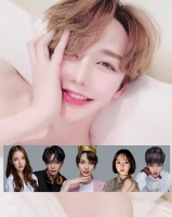 '백설왕자' 한진호, '피부미남' 유튜버 변신...'외모주의학교'