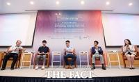 [TF포토] '2019 한중일 기업가 포럼' 개최!