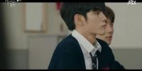 첫 방 '열여덟의 순간', 옹성우X김향기의 풋풋한 '청춘 로맨스'