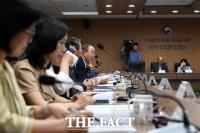 [TF포토] 국가기후환경회의, '3차 본회의 개회'