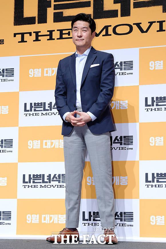 배우 김상중
