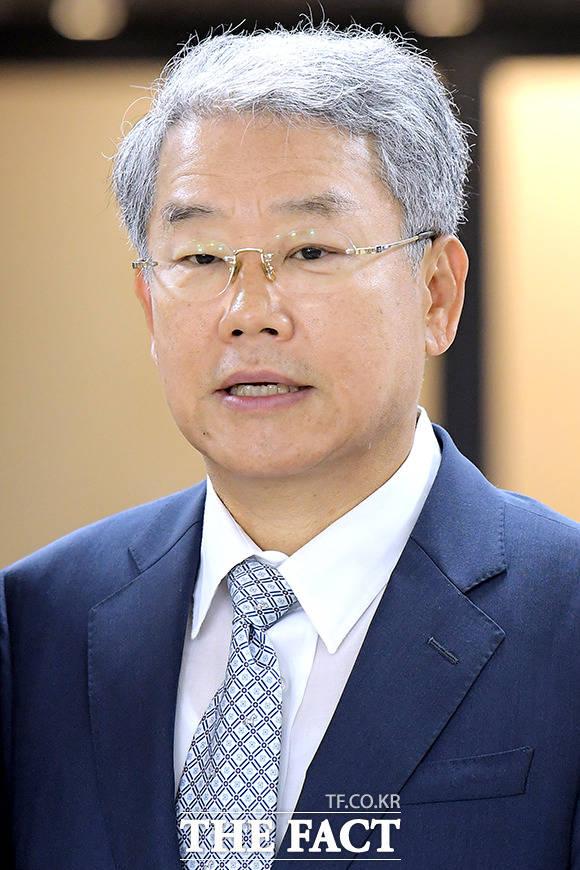 김동철 바른미래당 의원