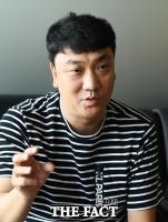 [강일홍의 스페셜인터뷰㊾-최대웅] 뼛속부터 예능작가 25년, '시청률 황금손'