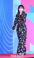 [TF포토] 구혜선, '청순미 가득한 꽃무늬 드레스'