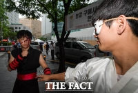 [TF사진관] '독립운동은 못 했어도'…불타오른 'NO JAPAN'