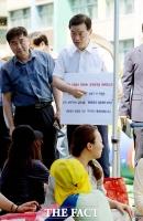 [TF포토] 이승로 성북구청장, '일본 불매운동 적극 지지합니다'
