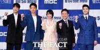 [TF포토] 악질검사의 개과천선 이야기, MBC 드라마 '웰컴2라이프'