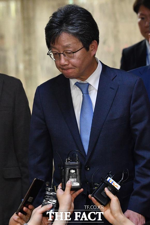 김병민 정치평론가는 한국당 측에선 유승민 전 대표를 비롯한 바른정당계 인사들과의 통합을 요구하고 있지만, 한국당 내부의 변화 없이는 어려운 상황이라고 관측했다. /남윤호 기자
