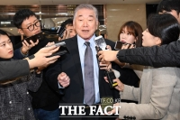 문정인 주미대사 美 반대설 제기… 정치권 '설왕설래'