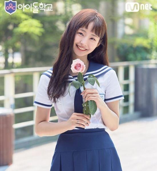 솜혜인이 악성 댓글로 인해 법적 대응 의사를 강경하게 밝혔다. /Mnet