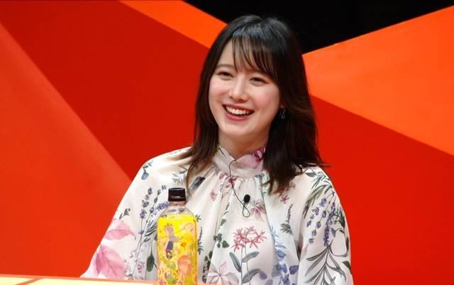 배우 구혜선이 안재현과 불화가 있다고 밝힌 18일 SBS 미운 우리 새끼에 스페셜 MC로 등장했다. /SBS 제공