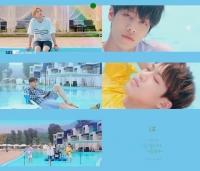 밴드 아이즈(IZ), 신곡 MV 티저 속 청량+파워풀 연주