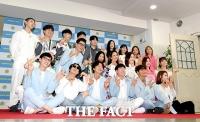 [TF포토] 런닝맨 9주년 기념 팬미팅 '런닝구~'