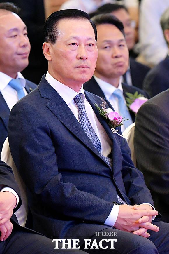 김도진 기업은행장