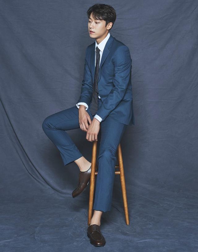 배우 이도현이 8월 4주 차 화제성 지수 4위에 올랐다. /위에화엔터테인먼트 제공